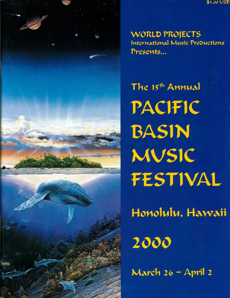 2000-03-26-GHSHB---Pacific-Basin-Music-Festival