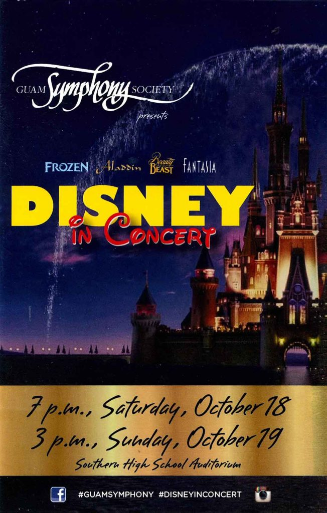 2015-10-18-Guam-Symphony-Society---Disney-in-Concert